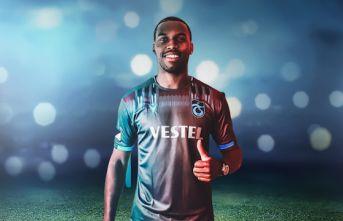 Trabzonspor Sturridge'ye nasıl bir imza töreni...