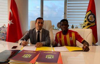 Trabzonspor'un rakibi kadrosunu güçlendirdi