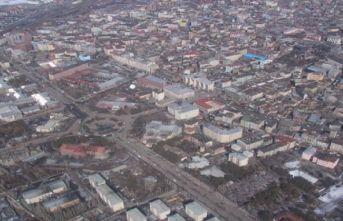 Erzurum'a 3.6 milyarlık kamu hizmet harcaması