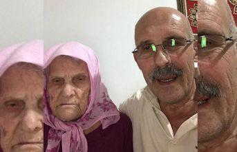 Kofoğlu ailesinin acı günü