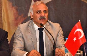 Murat Zorluoğlu Trabzon için önemli projeleri anlattı