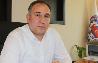 """""""Trabzon'da sanayi sitesinin taşınması şart"""""""