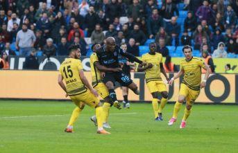 Trabzonspor ile Yeni Malatyaspor 5. Randevuda
