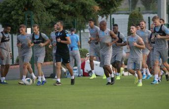 Trabzonspor Malatya'ya hazır
