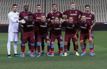 Trabzonspor'un Yeni Malatya Muhtemel 11'i!