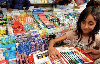 Okul alışverişlerinde velilere uyarı: O ürünleri almayın!