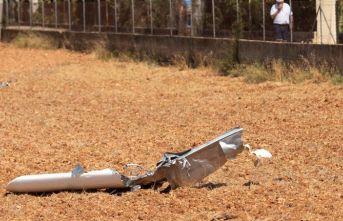 Uçak ve helikopter çarpıştı: 7 ölü