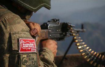 Pençe-3 Harekatı'nda 15 terörist etkisiz hale...