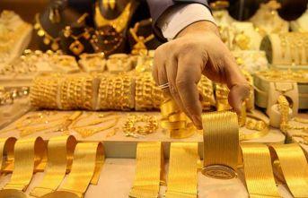 Serbest piyasada altın fiyatları 26.08.2019