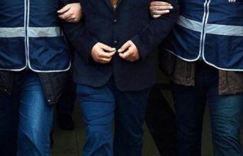 Trabzon'da aranan 9 şahıs yakalandı