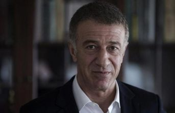 "Ahmet Ağaoğlu: ""Trabzonspor forması her zaman..."