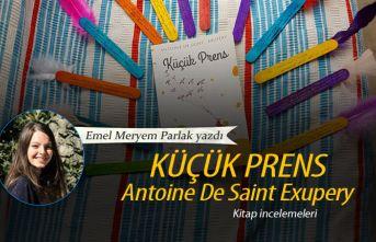 Antoine De Saint Exupery – Küçük Prens