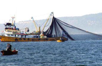 Balıkçılar umutlarını hamsiye bağladı!