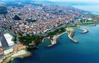 Trabzon 8 coğrafi ürün ile dünyaya açılacak