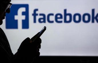 Yerel yönetimler Facebook'tan 'acil durum...