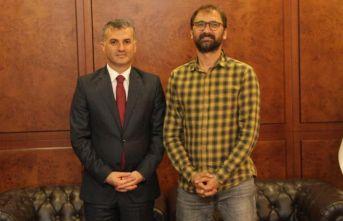 """Yomra Belediye Başkanı Mustafa Bıyık'tan çarpıcı sözler; """"Cumhurbaşkanımıza Yomra'nın nasıl gasp edildiğini mektup yazıp anlatacağım"""""""