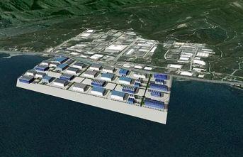 Trabzon'un dev projesi ihale aşamasında