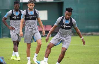 Trabzonspor'a durmak yok