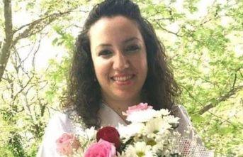 Hemşire, Antalya'daki kazada hayatını kaybetti