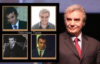Usta oyuncu Süleyman Turan hayatını kaybetti - Süleyman Turan kimdir?