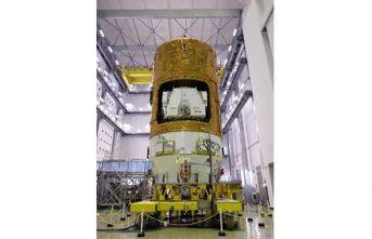 Japonya'nın uzay kargo aracı fırlatılamadı