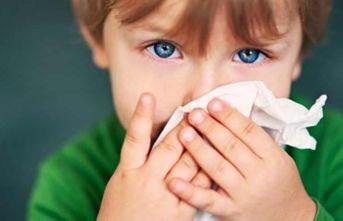 Alerjik hastalıklar okul başarısını etkiliyor