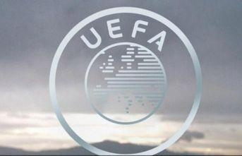 UEFA'dan yeni organizasyon