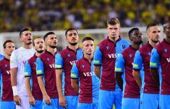 Zorlu süreç Trabzonspor'ıu bekliyor