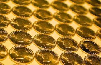 Serbest piyasada altın fiyatları 13.09.2019