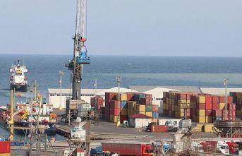 Trabzon'dan Çin'e ihracat yüzde 48 arttı