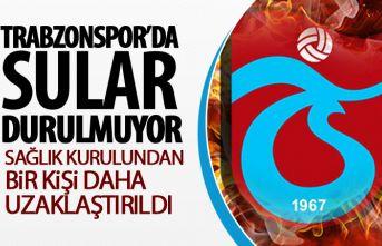 Trabzonspor'da görevden uzaklaştırılan diyetisyenden...