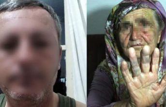 80 yaşındaki kadına tecavüze kalkışmıştı, yeni gelişme...