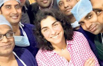 Almanya'da yılın doktoru bir Türk!