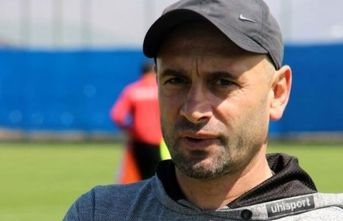 Trabzonlu teknik adam Muzaffer Bilazer istifa etti