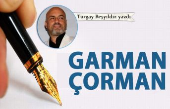 Garman çorman