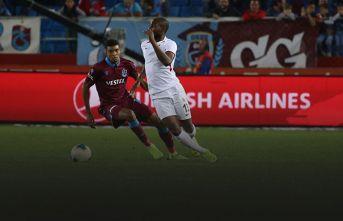 Trabzonspor'un defansı dökülüyor! Yeniler...