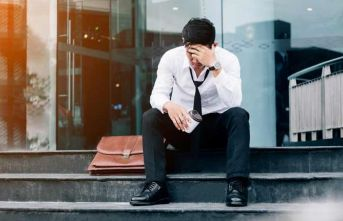 İşsizlik depresyonuna dikkat!