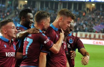 """'Trabzonspor'a karşı iyi oynamazsak çok zorlanırız"""""""