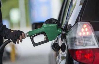 Benzin 7 liranın üzerine çıktı