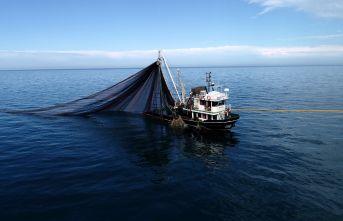 Balıkçılar av yasağının uzatılmasını istiyor