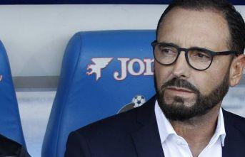 Bordalas: Trabzon'daki maç zor olacak