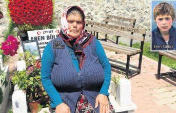Eren Bülbül'ün annesinden eylem yapan annelere...
