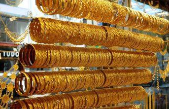 Serbest piyasada altın fiyatları 19.09.2019
