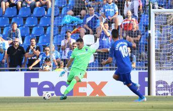 Trabzonspor'u farktan kurtardı