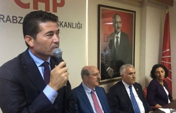 CHP'li Kaya'dan AK Parti'li Ayvazoğlu'na...