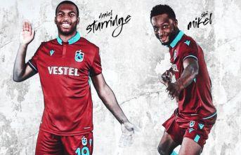 Trabzonspor'dan Chelsea ve Liverpool'a gönderme