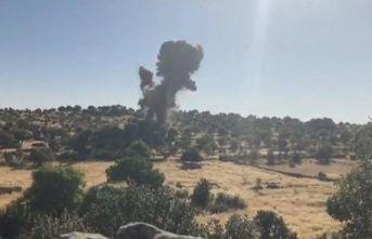 PKK'ya 'Kıran' darbesi devam ediyor!