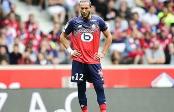 Yusuf Yazıcı 4 dakika oynadı Lille puan kaybetti