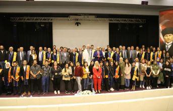 Avrasya Üniversitesi yeni akademik yıla başladı