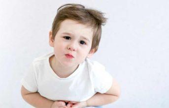 Çocuklarda kabızlık ihmal edilmemeli